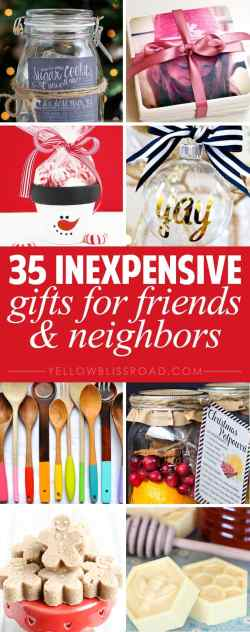 Chic Friends Uk Friends Under 10 Gifts Friends Gift Ideas Neighbors Neighbors Gift Ideas Friends Yellow Bliss Road Gifts