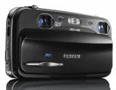 Fuji W3 Camera