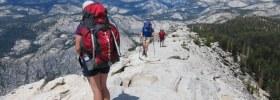 Yosemite Backpack Trips