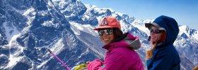 Mt. Everest Base Camp Trek