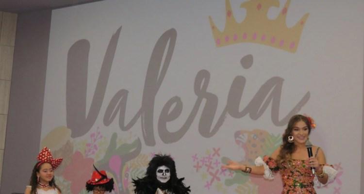 Valeria Abuchaib Rosales