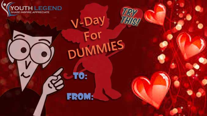 v-day for dummies