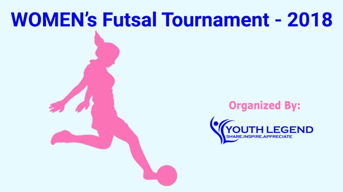 Women's Futsal Tournament