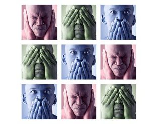 hear no evil, speak no evil