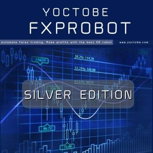 Yoctobe FXPROBOT SILVER COVDER