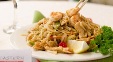 Yo Eastern Fusion Thai Style Noodles