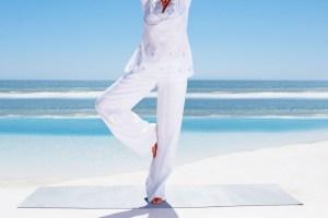 Sanftes Yoga in Herzogenaurach (VHS)