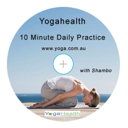 10 Minute Daily Home Practice Free
