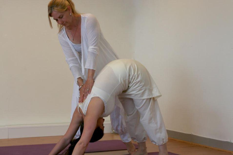 yogalivvinyasa