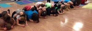 yoga family 5