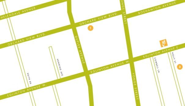 MT Parking Map