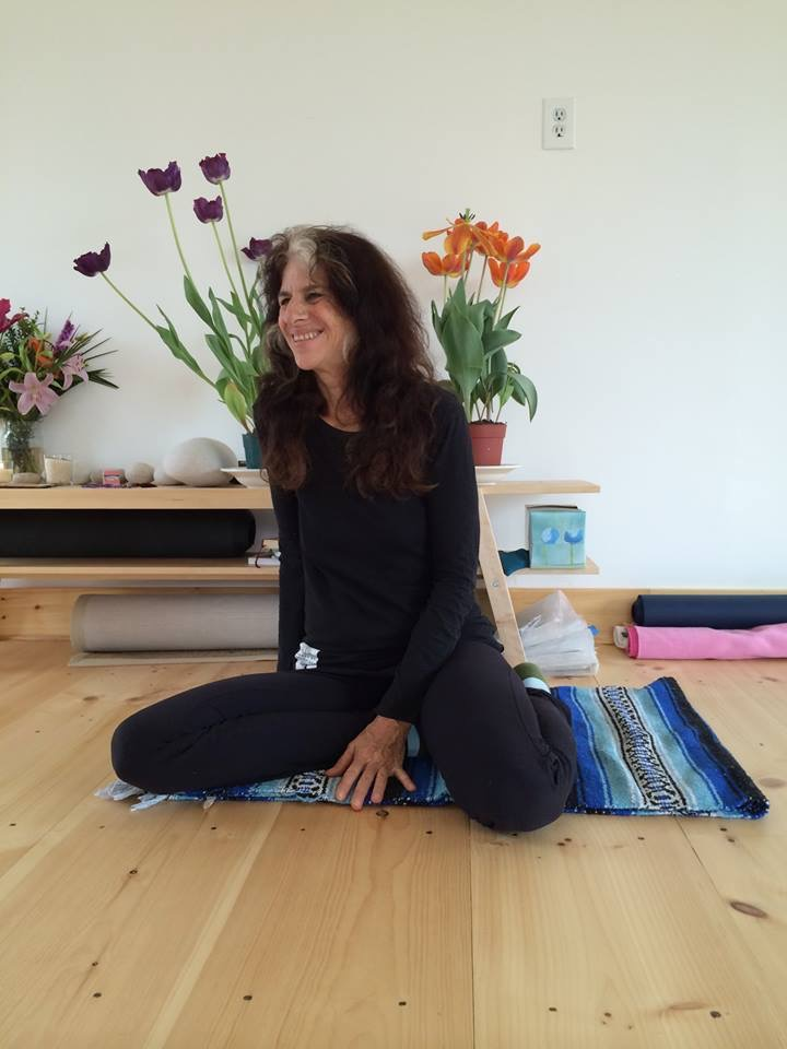 Nancy Gilgoff's workshop 12/13 September 2015. We look forward to welcoming her next October for a few days of Mysore style practice and a practitioners clinic.