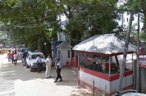 Indian Embassy Gulshan, Dhaka Office