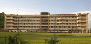 Chittagong Cantonment School & College