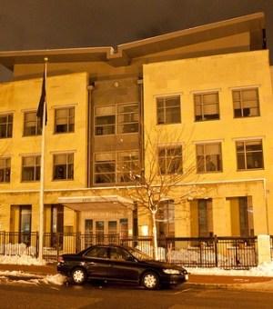 Bangladesh Embassy Washington, DC