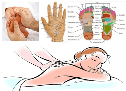 Acupressure Therapy Massage Center Dhaka
