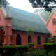 Lalmonirhat Catholic Church