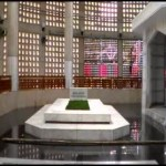 Inside Bangabandhu Memorial Complex
