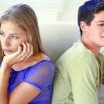 Como separarse de su novio
