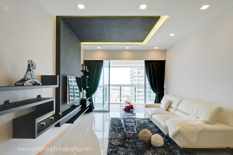 Interior photography for interior design firm ibridge for Hae yong interior designs