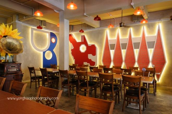 yu cun, curry fish head, a2lg, yonghao, yonghao photography, interior, photography, f&b, singapore