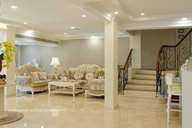 yonghao photography, interior, interior design, interior photogaphy, singapore, modern classic design, home, landed properties, ej square, living area