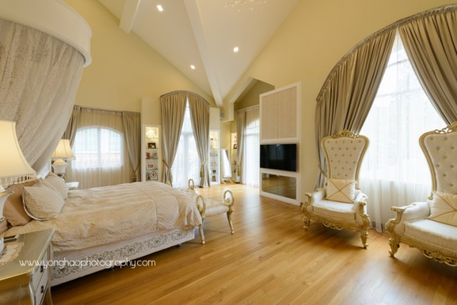 yonghao photography, interior, interior design, interior photogaphy, singapore, modern classic design, home, landed properties, ej square, master bedroom