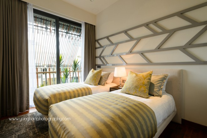 interior photography, photos, yonghao photography, goodwood residences, showflat, singapore residential, akds, bedroom, living area, dining area, bedroom, junior suite, interior photos, photos