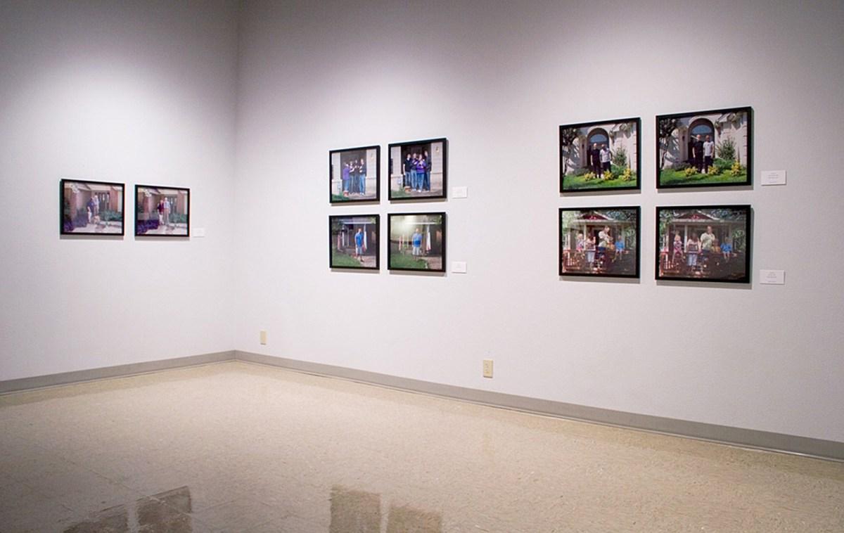 Wichita Falls Museum of Art, Texas