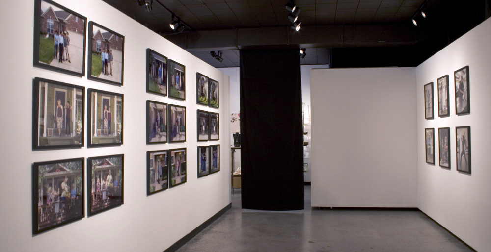 Women and Their Work Gallery in Austin, Texas