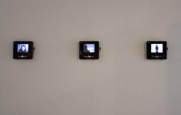 Women and Their Work gallery, Austin, Texas