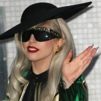 Lady Gaga Starts Strict Diet Ahead Of World Tour