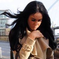 Geordie Shore star Vicky Pattison pleads guilty to nightclub assault but told she WON'T be jailed