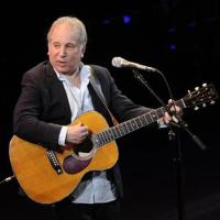 Music: Paul Simon, Edie Brickell arrested in Connecticut