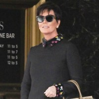 Kris Jenner Responds To Claims Bruce Jenner Is Dating Her Best Friend Ronda Kamihira