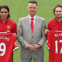 Man United leapfrog Barcelona, Bayern as 2nd-richest club after Real Madrid