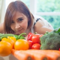Why organic food is really better for you