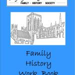 Family History Work Book