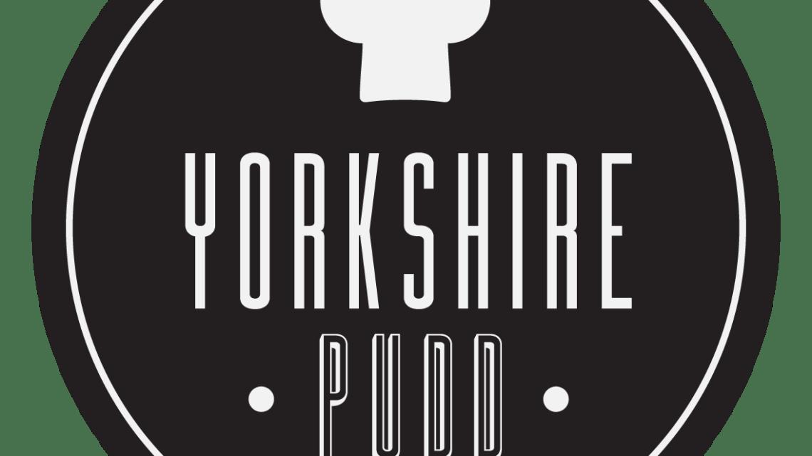 Yorkshire Pudd Logo