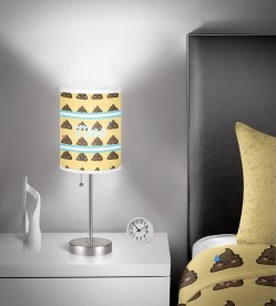 Small Of Drum Lamp Shades