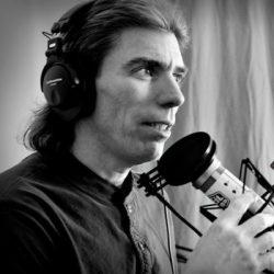Podcast Leader Joel Boggess
