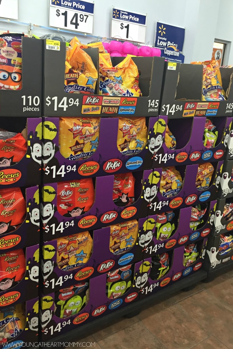 Large Of Walmart Halloween Candy