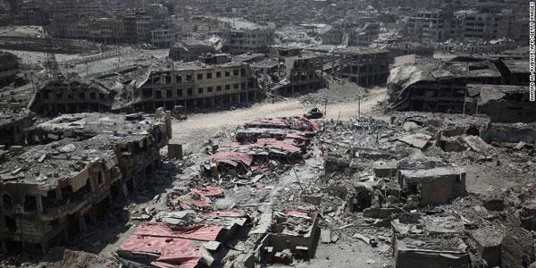 mosul-destruction