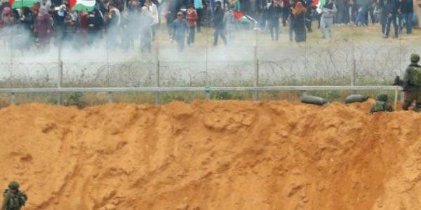 israeli-snipers