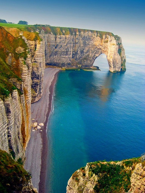 100 Most Beautiful And Breathtaking Places In The World