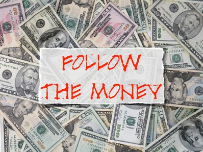 Follow Your Money - Watch Your Brokerage