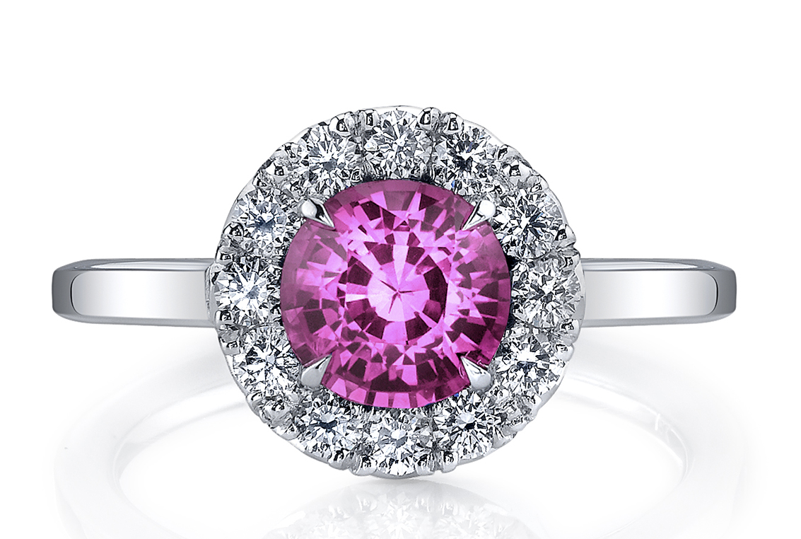 colorful engagement rings at affordable prices wedding ring prices Colorful Engagement Rings at Affordable Prices
