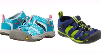 Kids Hiking Shoes