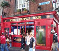 Pubs in Ireland