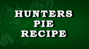 Hunters Pie Irish Recipe